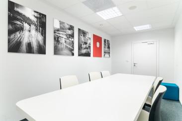 Fotografia dla firm i przemysłu