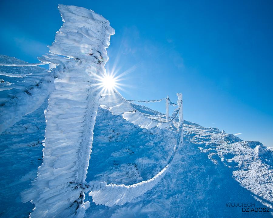 Ice desert IV