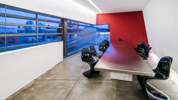 Zdjęcie wnętrza przed pokoju.