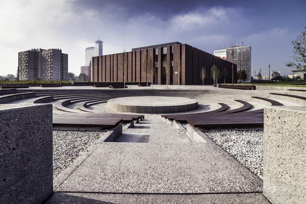 Fotograf Architektury Wrocław_NOSPR_Wojciech_Dziadosz_01
