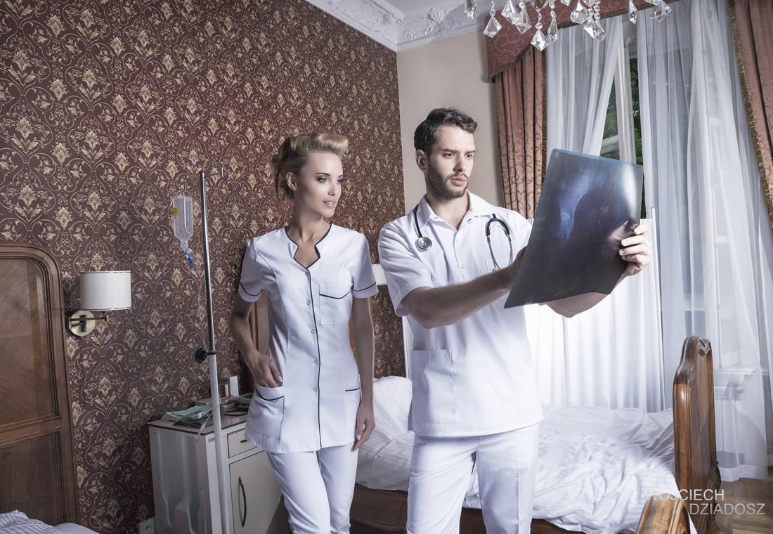 Fotografia reklamowa odziezy medycznej anilon 0002