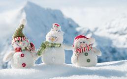 Jak robić dobre zdjęcia w zimie