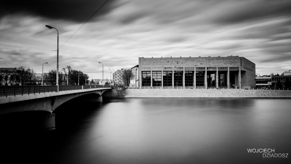 Fotografia_ Architektury Wrocław - Biblioteka 1