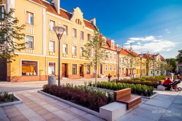 Fotografia Architektury -Przemysłowa Wrocław.