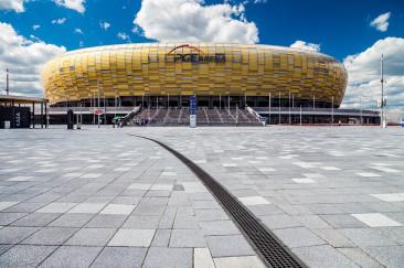 stadion PGE arena