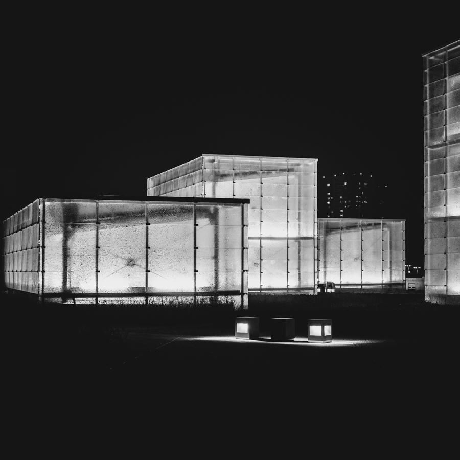 Fotografia architektury muzeum śląskie, fotograf Katowice, fotograf przemysłowy, fotografia przemysłowa