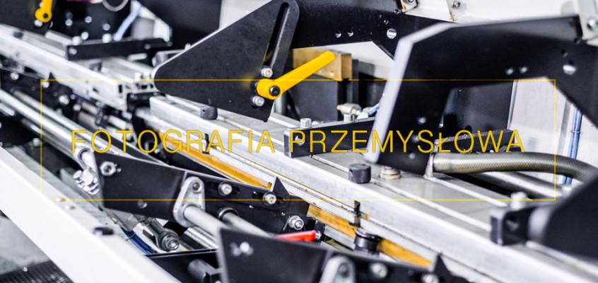 Zdjęcia przemysłowe dla Gotec Polska