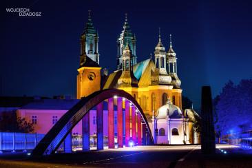Zdjęcia miasta w Wrocławiu.