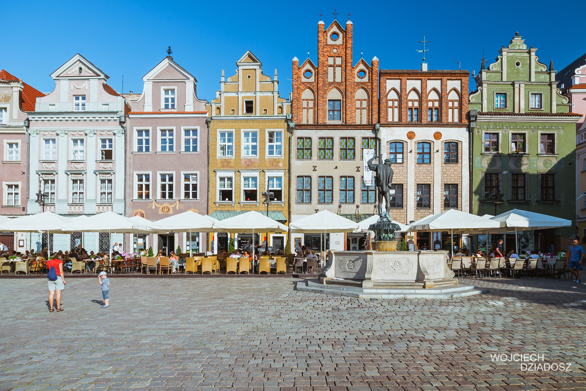 Poznan_old town square_07