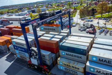 Firma Maersk.