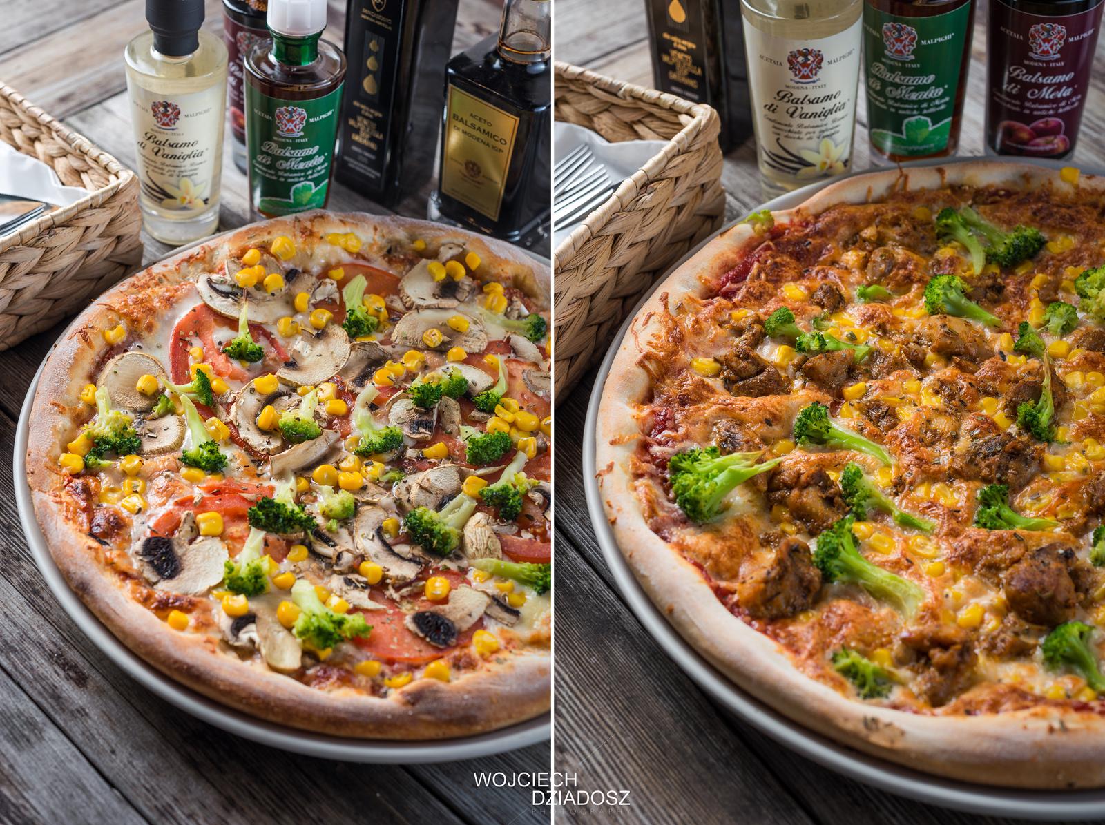 fotografia kulinarna wrocław - pizzeria sopranos 3