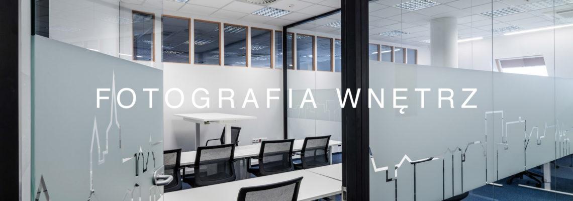 Fotografia wnętrz biurowych | Sarna Architekci