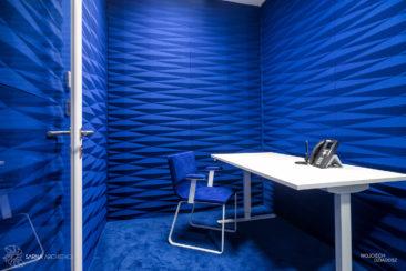 Zdjęcia wnętrz biur warszawa